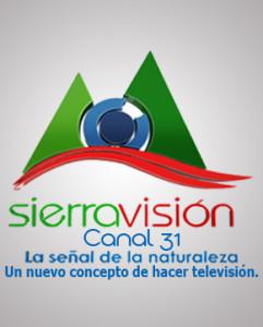 SierraVisión