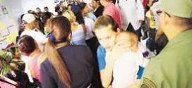 Director de hospital dice no mueren 15 y 20 niños al mes, sino seis